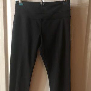 NWT lululemon skinny groove pants..